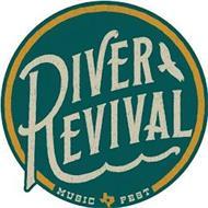 RIVER REVIVAL MUSIC FEST