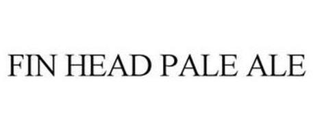 FIN HEAD PALE ALE