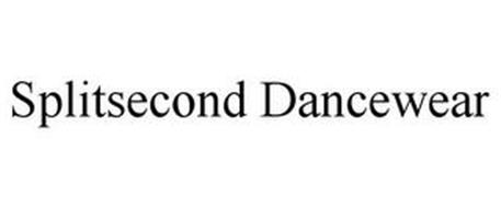SPLITSECOND DANCEWEAR