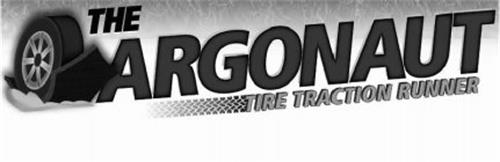 THE ARGONAUT TIRE TRACTION RUNNERS