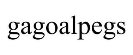 GAGOALPEGS