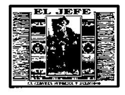 EL JEFE LA CERVEZA SUPREMA Y DELICIOSO