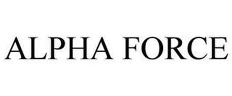 ALPHA FORCE