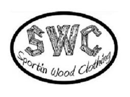SWC SPORTIN WOOD CLOTHING