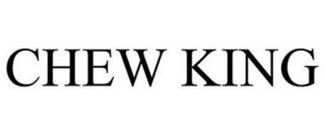 CHEW KING