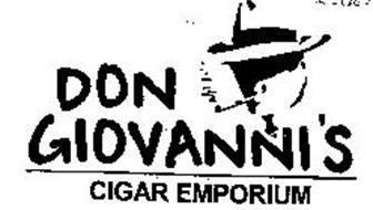 DON GIOVANNI'S CIGAR EMPORIUM