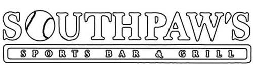 SOUTHPAW'S SPORTS BAR & GRILL