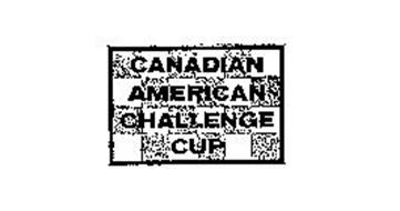 CANADIAN AMERICAN CHALLENGE CUP