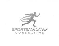 SPORTS MEDICINE CONSULTING