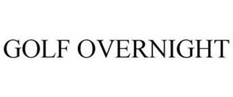 GOLF OVERNIGHT