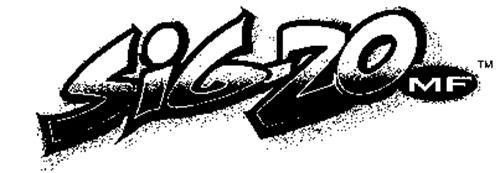 SIG-ZO MF