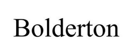 BOLDERTON
