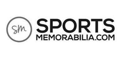 SM SPORTSMEMORABILIA.COM