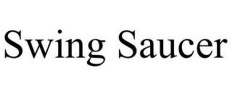 SWING SAUCER