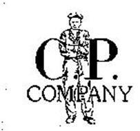C.P. COMPANY