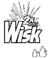 WISK 2X ULTRA