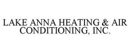 LAKE ANNA HEATING & AIR CONDITIONING, INC.