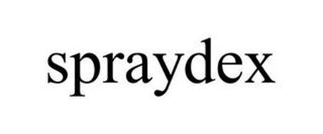 SPRAYDEX