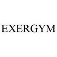 EXERGYM
