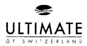 ULTIMATE OF SWITZERLAND