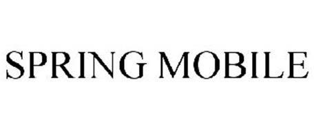 SPRING MOBILE