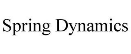 SPRING DYNAMICS