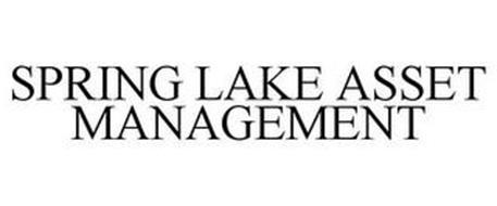 SPRING LAKE ASSET MANAGEMENT
