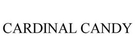 CARDINAL CANDY