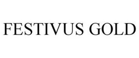 FESTIVUS GOLD