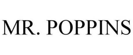 MR. POPPINS