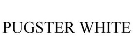 PUGSTER WHITE