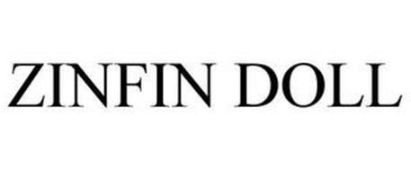 ZINFIN DOLL