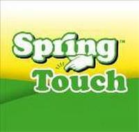 SPRING TOUCH