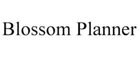 BLOSSOM PLANNER
