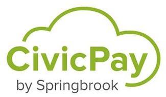 CIVICPAY BY SPRINGBROOK