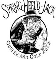 SPRING-HEEL'D JACK COFFEE AND COLD BREW
