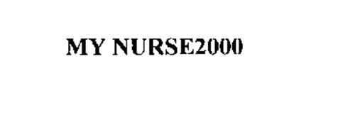 MY NURSE2000