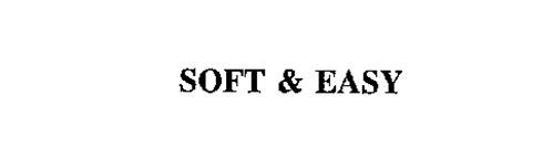 SOFT & EASY