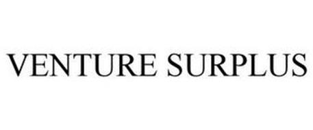 VENTURE SURPLUS