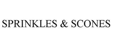 SPRINKLES & SCONES