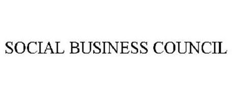 SOCIAL BUSINESS COUNCIL