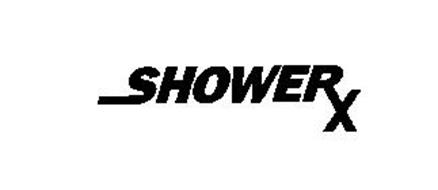SHOWERX