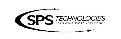 SPS TECHNOLOGIES AEROSPACE FASTENERS GROUP