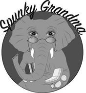 SPUNKY GRANDMA
