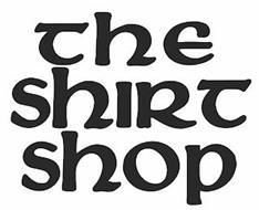THE SHIRT SHOP