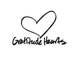 GRATITUDE HEARTS