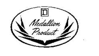 D MEDALLION PRODUCT