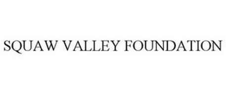 SQUAW VALLEY FOUNDATION