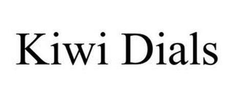 KIWI DIALS