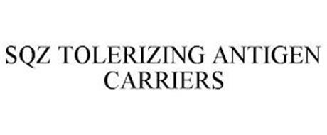 SQZ TOLERIZING ANTIGEN CARRIERS